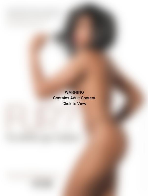 Taraji P. Henson Nude