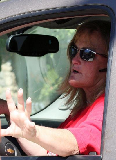 A Debbie Rowe Picture
