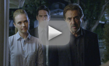 Criminal Minds Season 10 Episode 5 Recap: All Boxed In