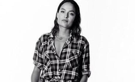 Chloe Bartoli Modeling