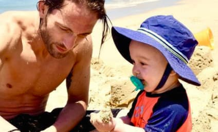 Marcus Kowal, MMA Fighter, Loses Child to Drunken Hit-and-Run