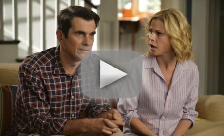 Modern Family Season 6 Episode 5 Recap: Won't You Not Be Thy Neighbor