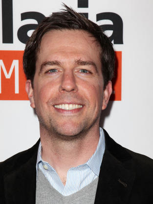 Ed Helms Pic