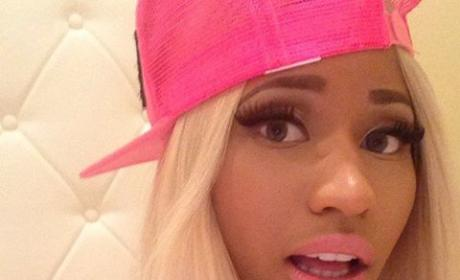 Nicki Minaj Files Restraining Order Against DJ Khaled?