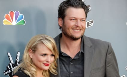 Miranda Lambert: Cheating on Blake Shelton With Chris Young?