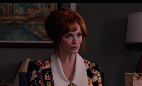 Mad Men Season 7 Episode 12 Recap: The Lost Horizon