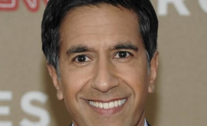 "Dr. Sanjay Gupta Changes Position on Marijuana, Apologizes For ""Misleading"" Public"