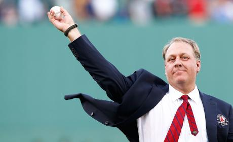Curt Schilling Goes on Anti-Transgender Tirade, Remains a Loser