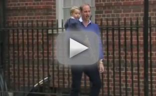 Kensington Palace to Prince George Stalkers, Photographers: Stop It!!!