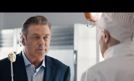 Amazon Echo Super Bowl Commercial