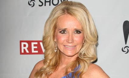 Kim Richards: MISSING Following Wedding Relapse!