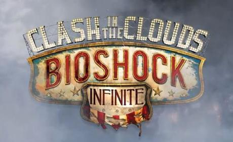 Bioshock Infinite DLC Trailers: Clash in the Clouds and Burial at Sea