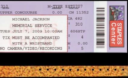 Michael Jackson Memorial Service: A Complete Recap