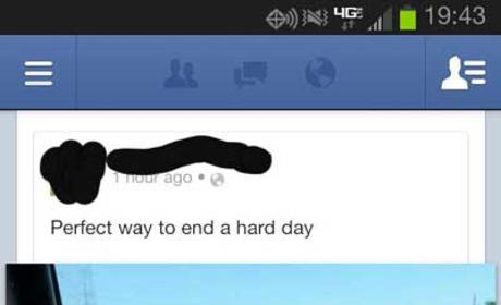 31 Most TMI Facebook Posts of All Time: Don't Be These People, Okay?!?