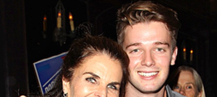 Maria Shriver to Patrick Schwarzengger: Dump Miley Cyrus or I'm Cutting You Off!