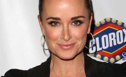 "Kyle Richards: Brandi Glanville Behavior ""Disgusting"""