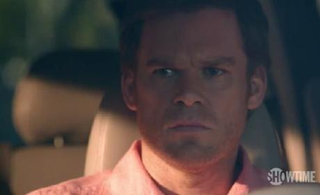 Dexter Season 8 Trailer: Released, AWESOME!