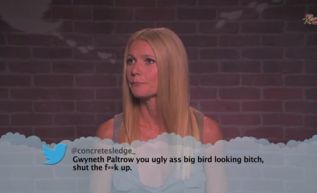 Celebrities Read Mean Tweets, Vol. 8