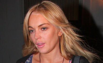 Lindsay Lohan: A History of Thievery