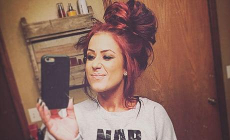 Chelsea Houska's Ex: She's Not A Loser, But She Still Sucks!!!