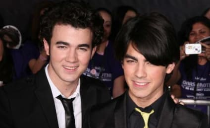 The Jonas Brothers to Remain Intact, Adorable