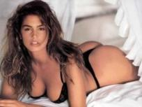 Cindy Crawford Photo