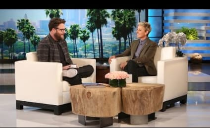 Seth Rogen Settles Beef with Justin Bieber