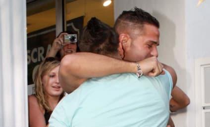 Jersey Shore Cast Hits Miami For Season 2