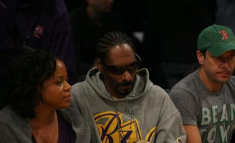 Snoop Dogg Barks Back at Oprah Winfrey