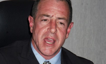 Confirmed: Michael Lohan Pretty Much Engaged to Erin Muller