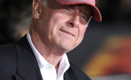 Tony Scott Dead of Apparent Suicide; Top Gun Director Was 68