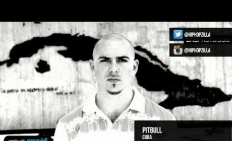 "Pitbull ""Open Letter"" Released: Rapper Responds to Jay-Z, Marco Rubio"