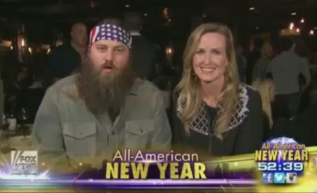 """Willie Robertson: Duck Dynasty Family """"Learned a Lot"""" From Controversy"""