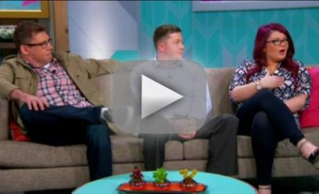 Teen Mom Reunion Recap: Maci Bookout, Amber Portwood Get Real
