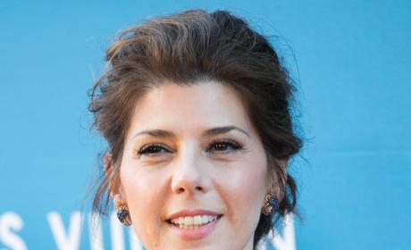 Marisa Tomei Pic
