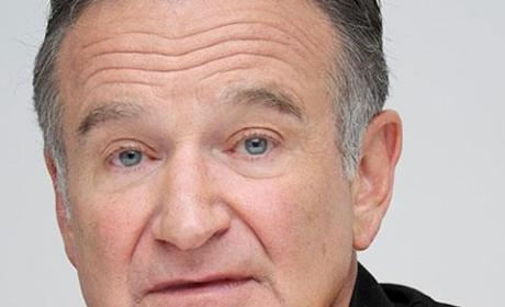 Robin Williams Dead at 63 of Suspected Suicide