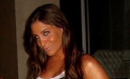 Ashley Finestone: Michael Phelps' Secret Girlfriend?