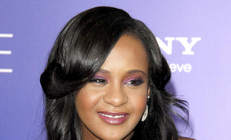 Bobbi Kristina Brown Attacked Whitney Houston, Attempted to Commit Suicide as a Teen, Source Claims
