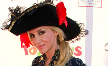 Camille Grammer Might Get Married Again