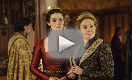 Reign Season 2 Episode 4 Recap: Like Lambs to the Slaughter