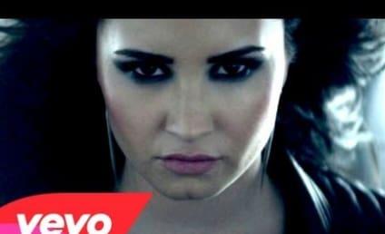 """Demi Lovato Debuts """"Heart Attack"""" Music Video"""