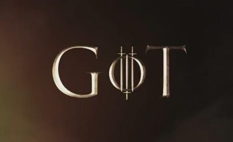 Game of Thrones Season 3: First Teaser!