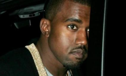 Beyonce: Kanye West Just Standing Up For Art