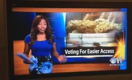 "Alaskan Reporter Resigns On-Air in EPIC Fashion: ""F-ck It, I Quit!"""