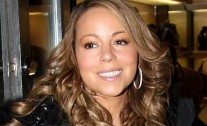 Mariah Slims Down, Prepares For Tour