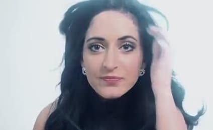 Angelina Pivarnick Stars in World's Worst Music Video