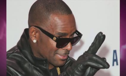R. Kelly Responds to Sexual Assault Allegations: I Got Fans Screaming My Name!