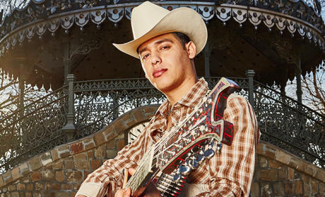 Ariel Camacho Dies in Car Crash; Mexican Singer Was 22