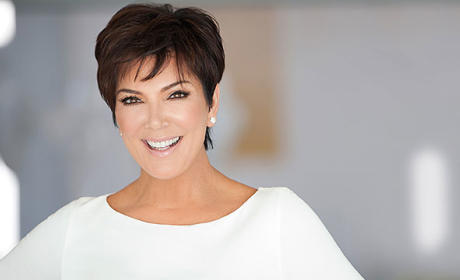 Kris Jenner to Kourtney and Kim: Get Married Already!