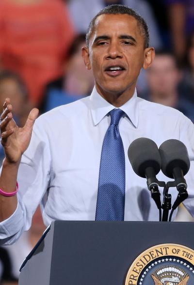 President Obama Picture
